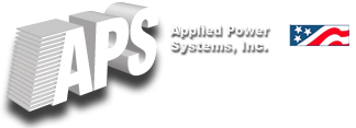 High-Power Converter Solutions from APS
